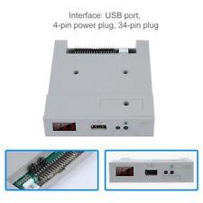 Floppy Rotary Kit Gotek USB Floppy Emulator Hxc F/_ F Amiga Atari No Soldering