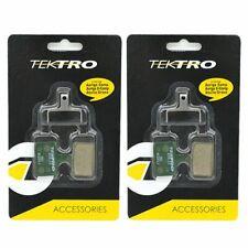 Orion 2pr Tektro E10.11 Hydraulic Disc Brake Pads fit Auriga Draco Volans