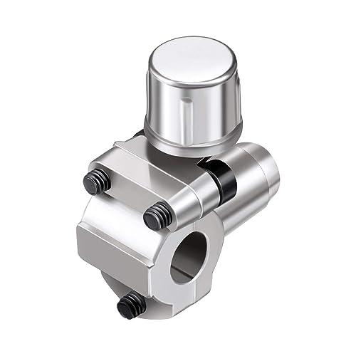 "Supco BPV31 Bullet Piercing Valve Refrigeration Air Conditioning 1//4/"" 5//16/"" 3//8/"""
