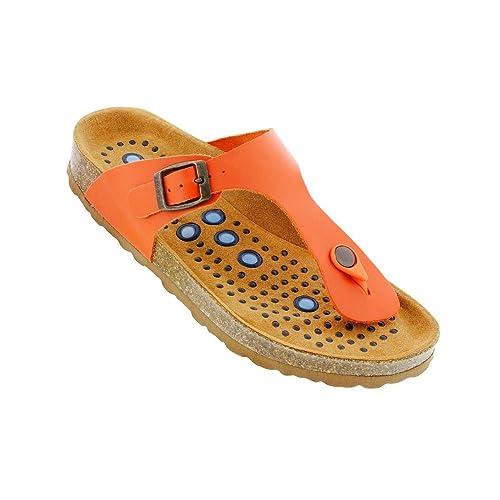 AdeeSu Womens Chunky Heels Gray Imitated Suede Boots SXC03782-8 B US M