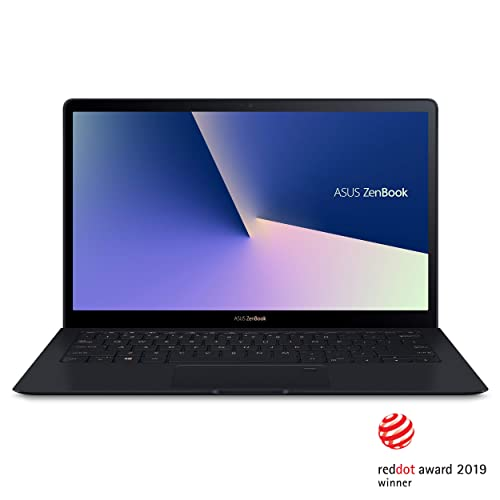 Pack of 2 Celicious Matte Anti-Glare Screen Protector Film Compatible with ASUS ZenBook Flip S UX370UA