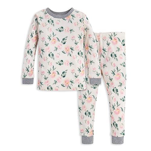 Carters Baby-Boys 3-Piece Cotton Snug-fit Pajamas Pajama Set