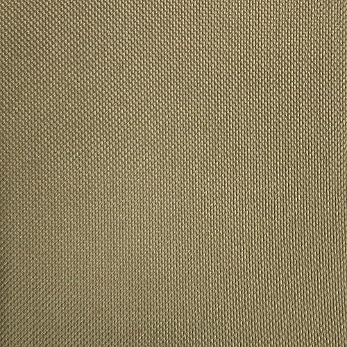 "BTY Indoor//Outdoor Waterproof Bordered Deck Stripe BURGUNDY IVORY Fabric //60/""W"