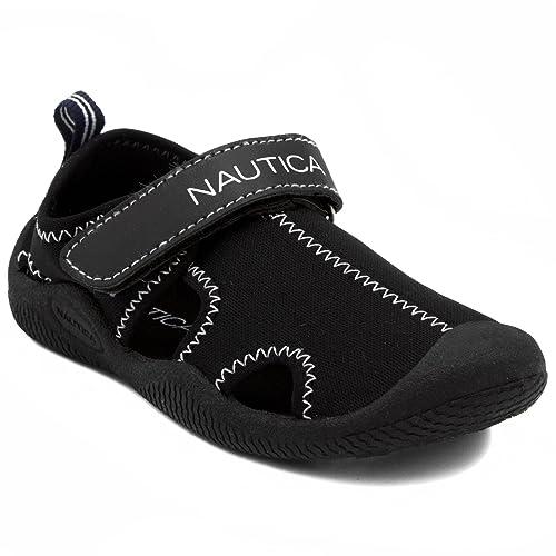 68b66bc4e227 Buy Nautica Kids Kettle Gulf Protective Water Shoe