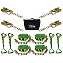 New Technology! Hammerhead BA Products LP11-8FCH Short J Low Profile V Strap // V Bridle G70 combination T Hook and Mini J Hook