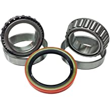 Pair Moser Engineering 9507F 1.37 ID Stock Axle Bearing for Small Ford