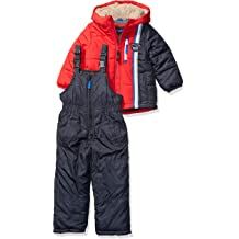 Snowsuits for Kids Youth Plus//Husky Insulated Bib Snow Pants
