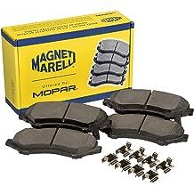 Magneti Marelli by Mopar 1AMFA00077 Air Filter